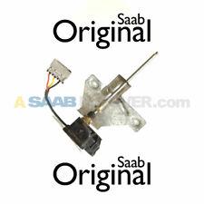 NEW SAAB 9000 HEADLIGHT WIPER MOTOR LEFT DRIVER USA 90-94 GENUINE OEM 9123233
