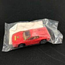 Hot Wheels 1988 Red Ferrari Testarossa Cereal Issue Vintage Sealed In Package