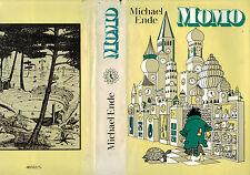 Michael fine, Momo, strane storia tempo-ladri, E. FIABE-Roman, libri federale