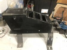 Jotto AK-12 Console For Crown Vic Or Other Vehicles