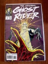 GHOST RIDER n°13 1993  Marvel Comics  [SA33]