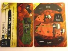 Pirates PocketModel Game - 010 EMPRESS