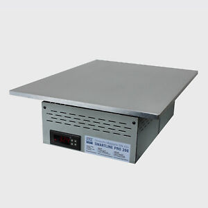 "NEU! Encaustic Malplatte 32 x 44 cm, Große ""Smartline Pro 200"", bis ca.200°C"