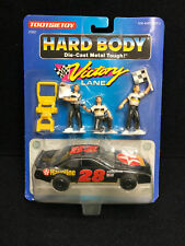 NASCAR Tootsie Toy Hard Body 1:43 Die Cast - #28 Davey Allison Texaco/Havoline