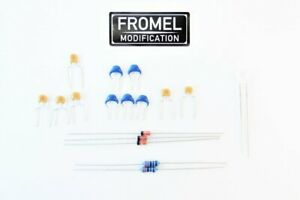 Fromel Supreme Mod Kit for Boss CS-3 Compression Sustainer Pedal