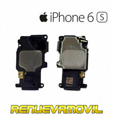 Altavoz Inferior Buzzer iPhone 6S Zumbador Reparar Sonido de Llamadas Repuesto