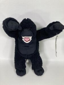"King Kong The Original OFFICIAL Plush Ape Gorilla Toy 13"""