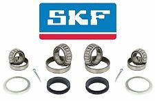 NEW Volvo 242 245 244 240 242 SET OF 2 SKF Front Wheel Bearing Kits 271391