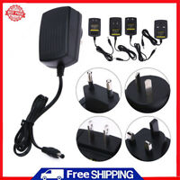 AC 100V-240V to DC 15V 2A Converter Power Supply Adapter Wall Charger 5.5*2.5 mm