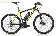 "Bicicletta elettrica E-BIKE Elios XTRAIL 27,5"" 9 V XT MOTORE CENTRALE 250 W 2016"