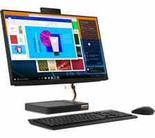 """LENOVO IdeaCentre AIO 5i 23.8"""" All in One PC Intel Core i5 1TB HDD 256GB SSD"""