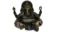 Lord Ganesh Resin Statue Remover of Obstacles