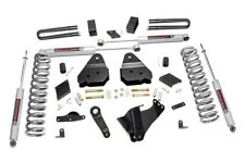 """Rough Country Lift Kit Ford F250 Super Duty 4.5"""" Suspension (Diesel) 11-14 4WD"""
