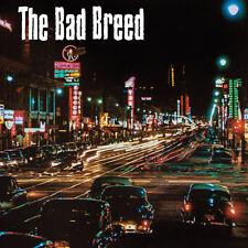 "THE BAD BREED DANGERHOUSE SKYLAB RECORDS 10"" LP VINYLE NEUF NEW VINYL"