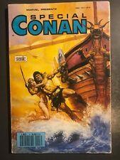 SPECIAL CONAN (Semic) - T3 : janvier 1991