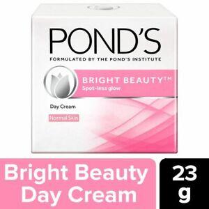 Ponds Bright Beauty Spot - less Fairness Day Cream ( 23 gm / 0.81 oz )