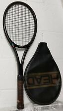 RARE! Head Graphite Vector Tennis Racket Grip ~4 3/8 GD!