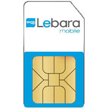 Gold Platinum Lebara 07 887 663 229 Mobile Phone Pay As You Go Sim Card Number