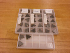 BRAND NEW Carmet TPG 434T Grade 721 Carbide Inserts 559SO