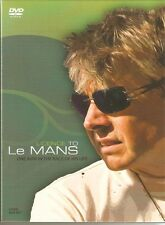 LICENCE TO LE MANS 2 DVD BOX SET - ONE MAN IN THE RACE OF HIS LIFE