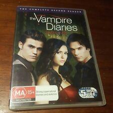 Vampire Diaries : Season 2 (DVD)