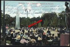 Wiesbaden-Curhaus-Konzert--Kunstkarte-Feldpost-Darmstadt-Hessen-20