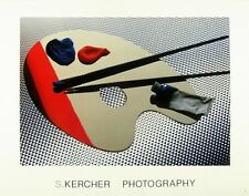 S. Kercher Photography Poster Kunstdruck Bild 56x71cm - Kostenloser Versand