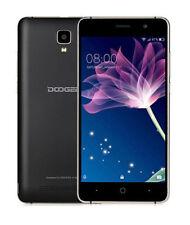 DOOGEE X10 - 8GB - Black Smartphone