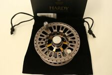 Hardy Ultralite 6000 MA DD Spool Titanium Free Backing Free Fast Ship HSPMADT040