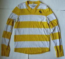 Men's ABERCROMBIE & FITCH Sweatshirt Shirt size XL