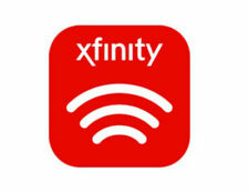 XFINITY WiFi On Demand Internet Hotspot Access Pass (Monthly) $ 9.49