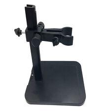 Digital Microscope Holder Adjustable Stand Microscope Stand
