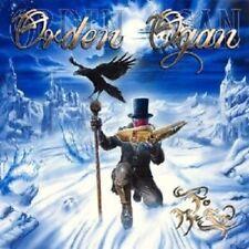 ORDEN OGAN - TO THE END  CD  11 TRACKS HARD 'N' HEAVY / HEAVY METAL  NEU