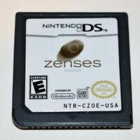 ZENSES: OCEAN NINTENDO DS GAME 3DS 2DS LITE DSI XL