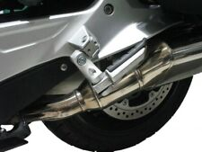 BMW K1200S K 1200 S Siège Arrière Abaissement Réglable 60mm Homologation,