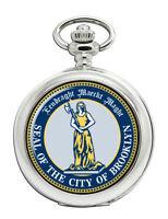Brooklyn NY (USA) Pocket Watch