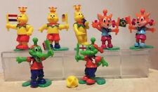 Fremdfiguren 7 Komplet Set für erwinehren ,
