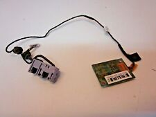 Modem cableado conector RJ11 RJ45 141772913 MS90 SONY Vaio VGN-FZ21S PCG-391M