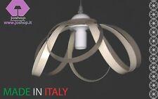 joshop lampadario1 luce moderno colore a scelta nuovo stanza giochi ebay sparky