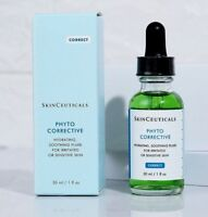 SkinCeuticals PHYTO CORRECTIVE Hydrating Soothing Fluid Gel Skin 1 oz / 30 ml