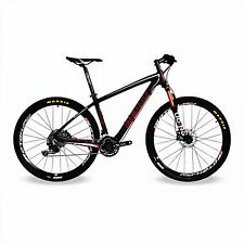 BEIOU Carbon 650B Mountain Bike 27.5 inch/29er 30 Speed SHIMANO M610 DEORE CB20A