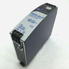 Allen Bradley 1606-XLE120E Power Supply In: 100-120/200-240VAC Out: 24-28VDC