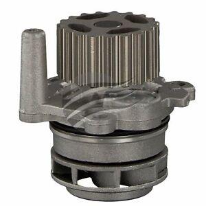 Dayco Water Pump for Volkswagen Amarok 2/2011 - 1/2013 2.0L 4 cyl 16V DOHC DTFI