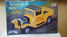 "MINICRAFT 1/16 Scale Model Car Kit 31 Ford Model ""A"" #11223 SEALED"