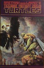 Eastman And Laird's Teenage Mutant Ninja Turtles #36 Mirage 1991 Comic - VF/NM