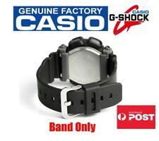 Casio G-Shock DW-9052 Genuine Replacement Band (Part No: 71606395) (Black)