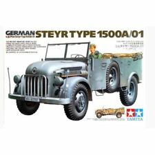Tamiya 35225 German Steyr Type 1500A/01 1/35