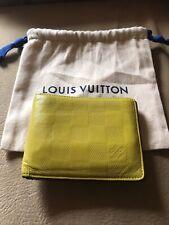 Louis Vuitton Infini Slender Wallet