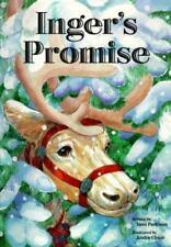 Inger's Promise (Trustworthy Children's Books), New Books