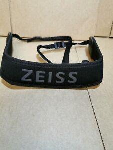 Carl Zeiss binoculars strap air cell comfort,camera strap,lightweight new sealed